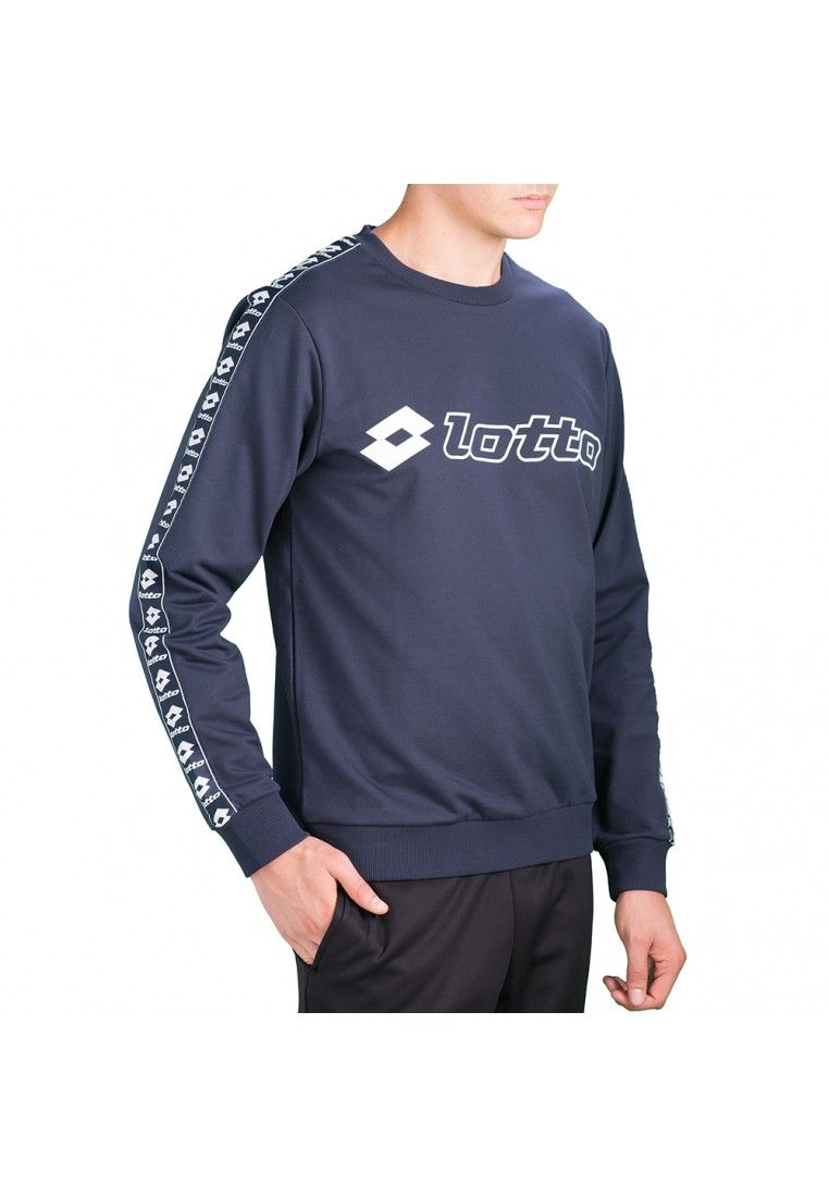 Реглан мужской Lotto ATHLETICA SWEAT RN T5815