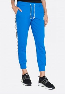 Спортивные штаны женские Lotto PANT VENEZIA W RIB MEL FT 211036/P73 Спортивные штаны женские Lotto ATHLETICA PANTS FT W T5843