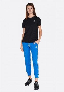 Спортивные штаны женские Lotto ATHLETICA PANTS FT W T5843