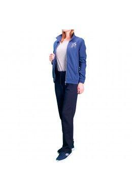 Спортивный костюм женский Lotto MERYL VI SUIT HD RIB W T3301 Спортивный костюм женский Lotto MERYL VII SUIT FL W T5868