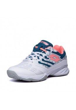 Теннисные кроссовки для женщин Кроссовки теннисные женские Lotto ULTRASPHERE II ALR W T6425