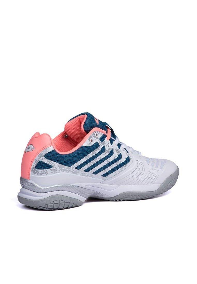 Кроссовки теннисные женские Lotto ULTRASPHERE II ALR W T6425