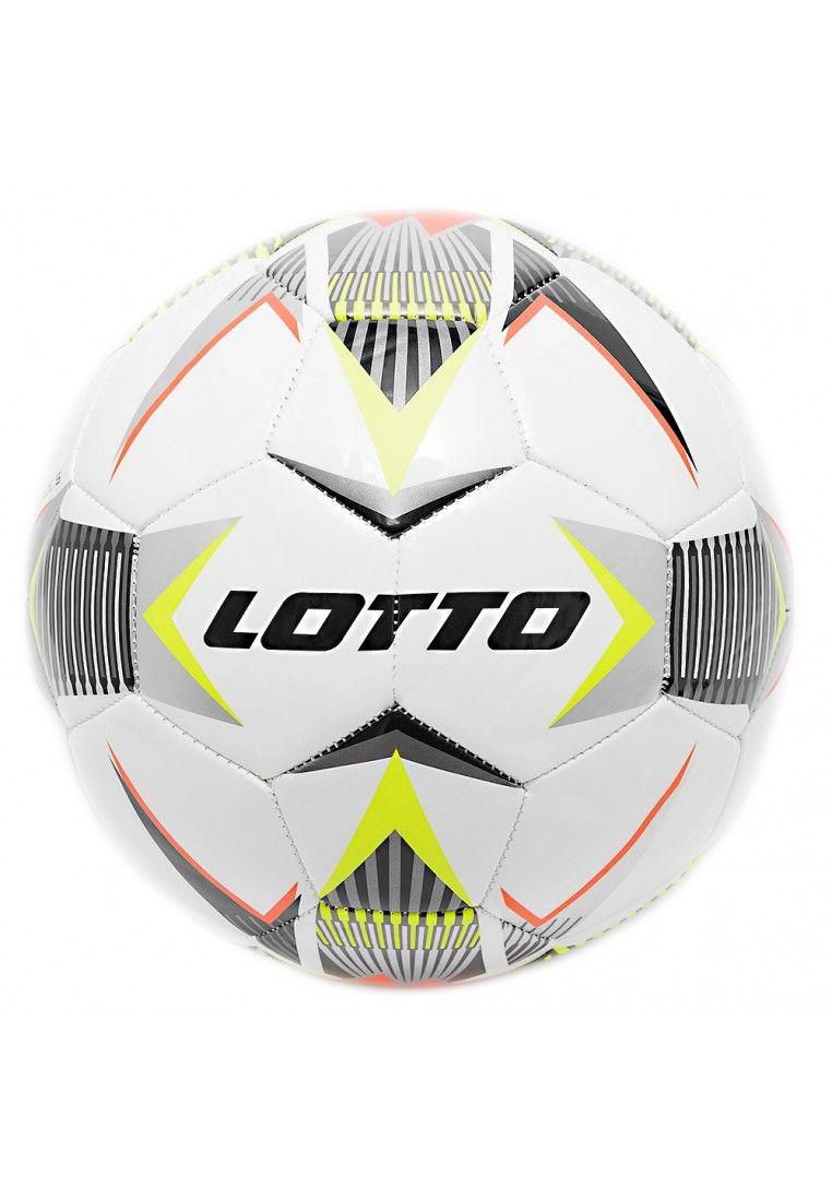 Мяч футбольный Lotto BALL FB 1000 IV 5 T6854/T6864