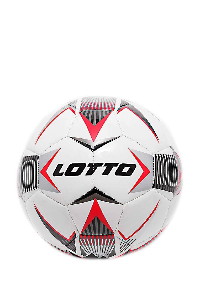 Мяч футбольный Lotto BALL FB 1000 IV 5 T6855/T6865