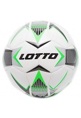 Футбольные мячи Мяч футбольный Lotto BALL FB 1000 IV 5 L59128/L59132/1XE
