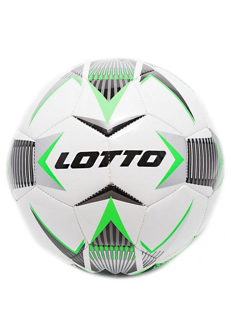 Мяч футбольный Lotto BALL FB 1000 IV 5 T6856/T6866