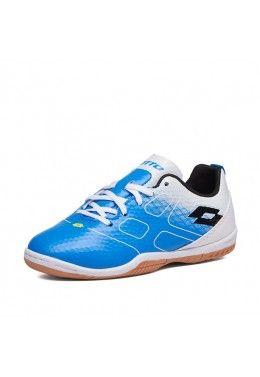 Футбольная обувь Футзалки (бампы) детские Lotto MAESTRO 700 ID JR T6933