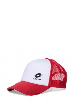 Кепки Кепка Lotto CAP ATHLETICA SMALL LOGO TT0002