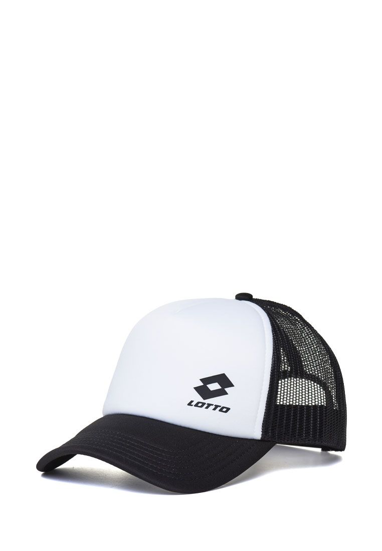 Кепка Lotto CAP ATHLETICA SMALL LOGO TT0003