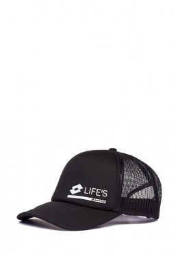 Кепка Lotto GRAVITY IV CAP S7063 Кепка Lotto CAP LIFE`S LOGO TT0008