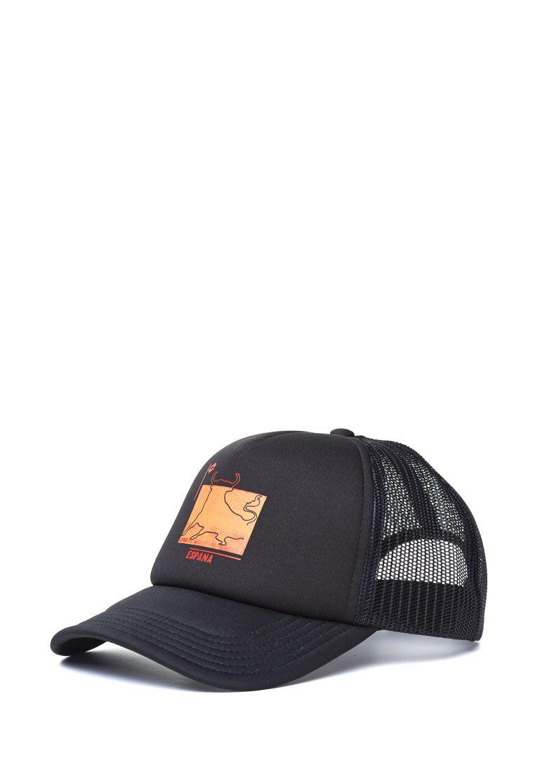 Кепка Lotto CAP FLAG SPAIN TT0010