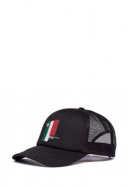 Кепки Кепка Lotto CAP FLAG ITALY TT0011