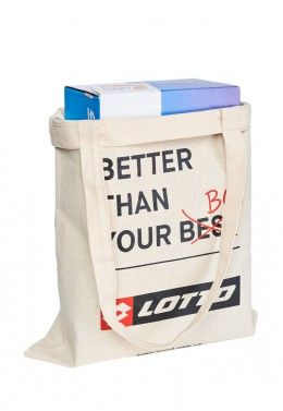 Эко-сумка Lotto SHOPPING BAG TT0018