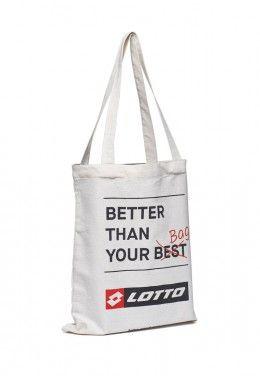Спортивная сумка Lotto BAG GYM S 211993/1HZ Эко-сумка Lotto SHOPPING BAG TT0018