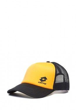 Кепки Кепка Lotto CAP ATHLETICA SMALL LOGO TT0019