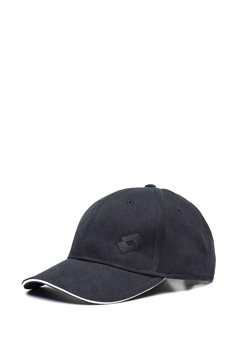 Кепка Lotto CAP ATHLETICA COTTON SMALL LOGO TT0021
