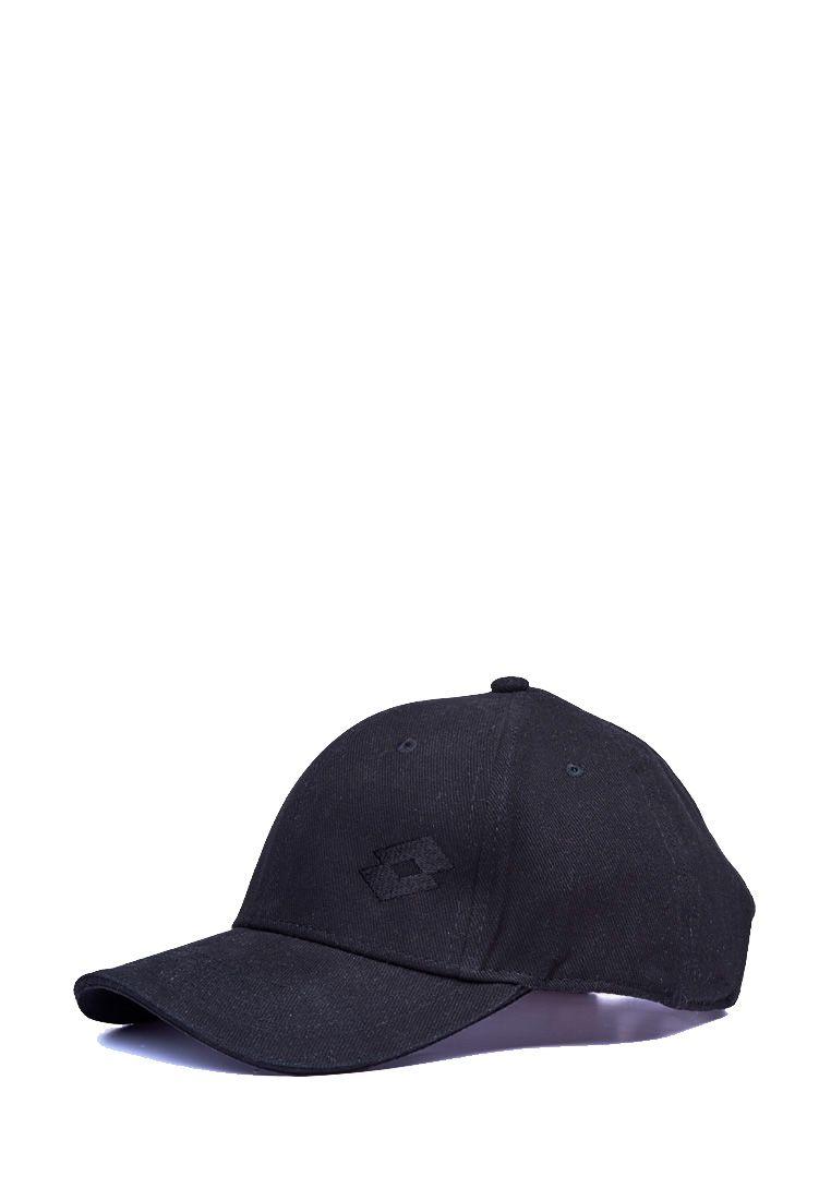 Кепка Lotto CAP ATHLETICA COTTON SMALL LOGO TT0023