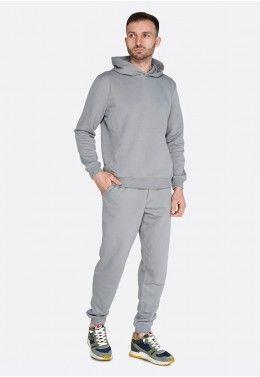 Спортивный костюм мужской Lotto SUIT DUAL III RIB FL 214714/1CL Спортивный костюм мужской Lotto LIFE`S SUIT HD TT0102