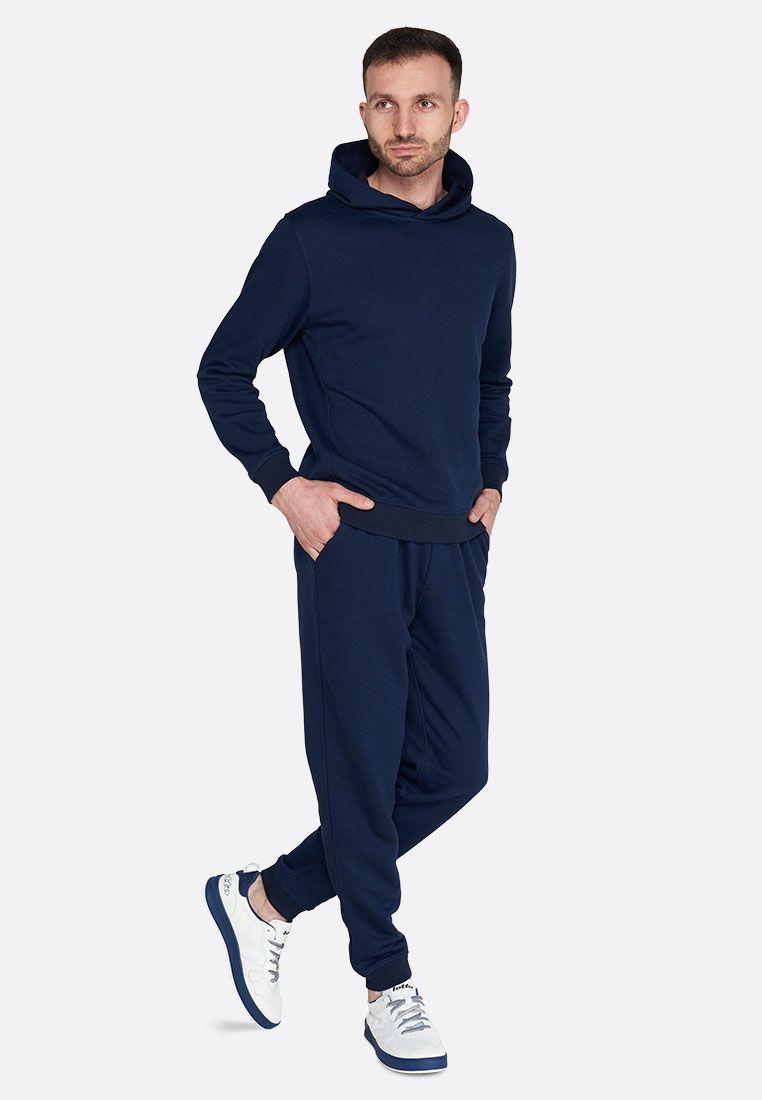 Спортивный костюм мужской Lotto LIFE`S SUIT HD TT0103